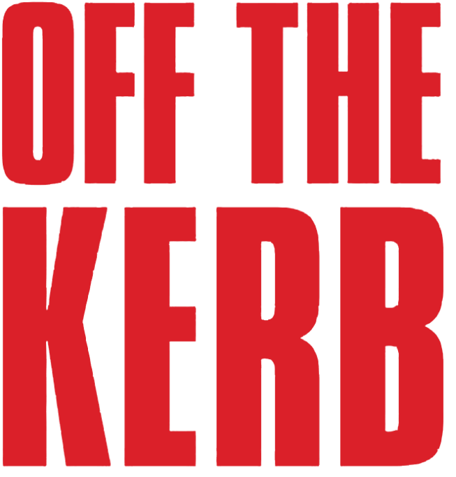 Off The Kerb